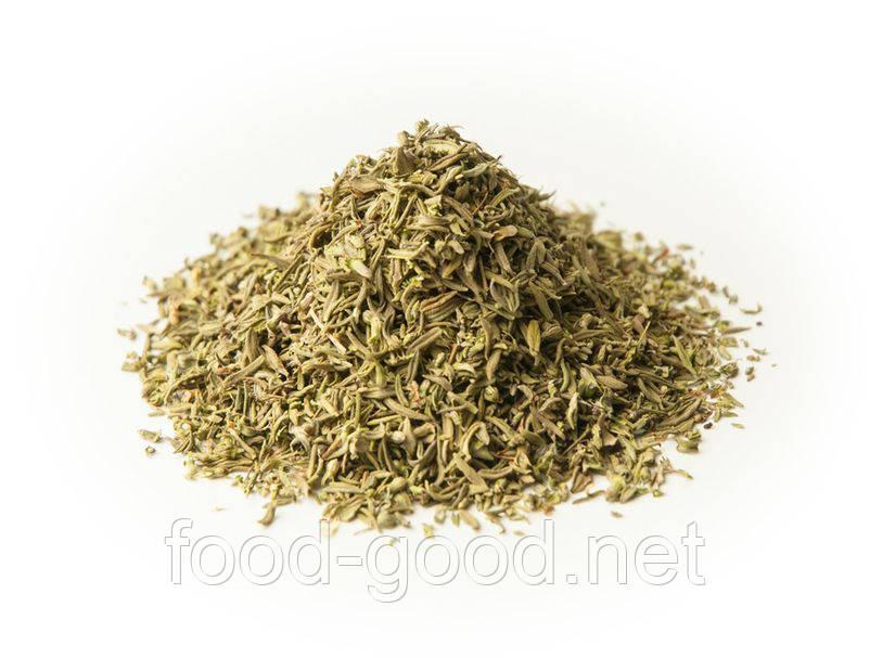 Чабрец (тимьян) сушеный, 100г.