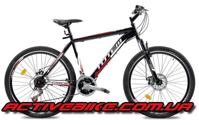 """Горный велосипед TOTEM PEAKS 26"""" MTB"""