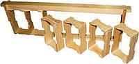Рамки для сотового меда под рамку 435Х145