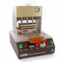 Термопресс с пневмоприводом Aida/Kada A-558A