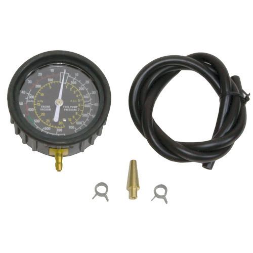 Вимірювач тиску і вакууму ANDRMAX