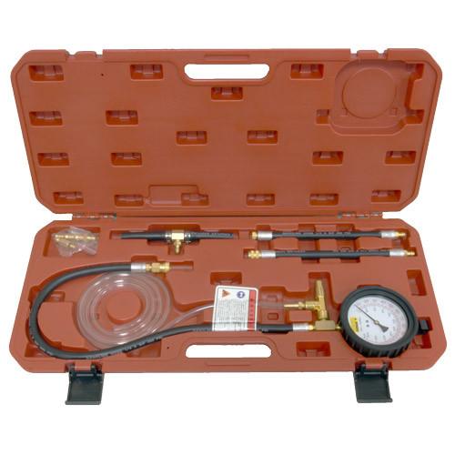 Тестер паливних систем та систем вприскування ANDRMAX
