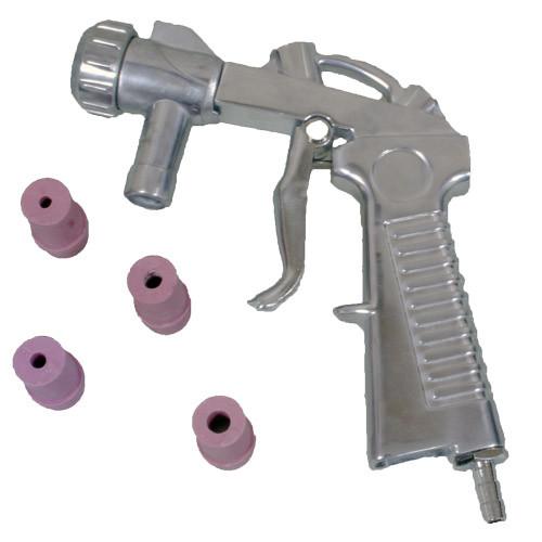 Пистолет для пескоструйки ANDRMAX