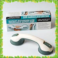 Ручка на присосках для ванной Helping Handle , фото 1