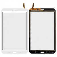 Сенсор (тачскрин) для планшета Samsung T331 Galaxy Tab 4 8.0, (версия 3G) White