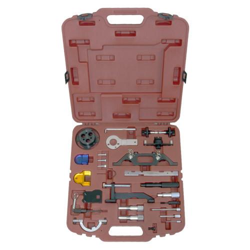 Набор фиксаторов для ремонта двигателей Opel ANDRMAX