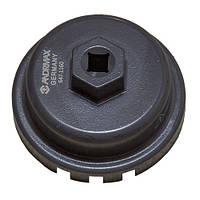 Ключ «Крышка» для масляных фильтров Toyota/Lexus ANDRMAX