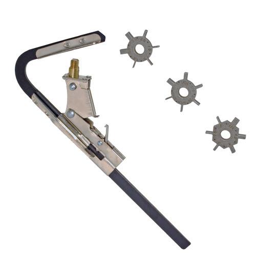 Ключ для чистки поршневых канавок ANDRMAX
