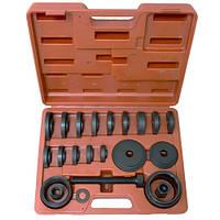 Набор оправок для подшипников ступиц 55–88 мм ANDRMAX