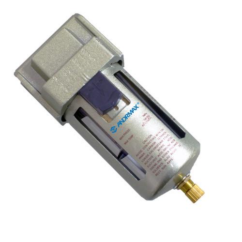 Фильтр для пневмосистем ANDRMAX