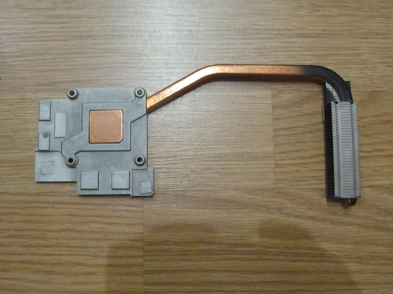 Радиатор Acer Aspire 5520