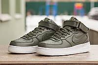"Кроссовки Nike Air Force 1 ""Urban Haze""  Nike Lab"