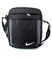 Барсетка Nike мужская 2отд.