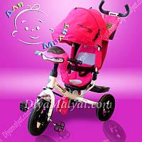 Трехколесный велосипед Crosser T one