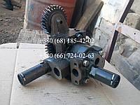 Масляный насос ЯМЗ-236 (с.о.)