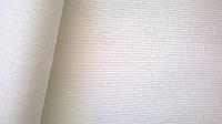 Ткань равномерного переплетения Brittney Lugana 28 3270/101 Antique White (молочный) Zweigart (Германия)