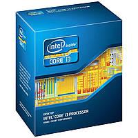 Процессор Core i3-2100 tray