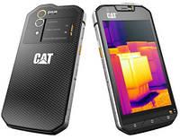 Смартфонов CAT S60 + тепловизор FLIR