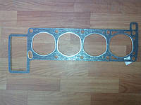 Прокладка головки блока ЗМЗ 406 (пр-во Фритекс)