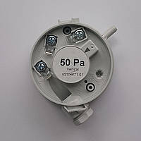 Прессостат дыма Ariston BS 24, Genus 24 . Egis 24. Class 24 - 50 Ра - 65104671-01