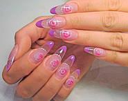 Материалы для наращивания ногтей: тенденции современного рынка