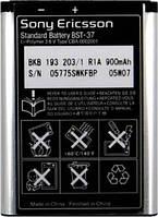 Оригинальный аккумулятор АКБ Sony Ericsson D750i J100i J110i J120i J220i J230i K200i K220i K600i K610i BST-37