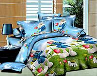 Ткань для постельного белья Ранфорс R286 (A+B) - (60м+60м)