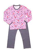 Красивая пижама для девочек
