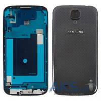 Корпус Samsung I9505 Galaxy S4 Black