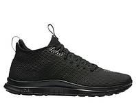 """Оригинальные мужские кроссовки Nike F.C. Free Hypervenom 2 """"Black"""""""
