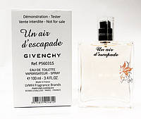 Givenchy Un Air d'Escapade(tester)