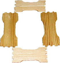 Заготовка рамки для сотового меда под рамку 435Х230 по 12шт.