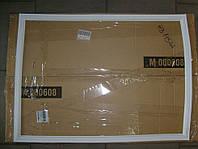 Уплотнительная резина для холодильника Индезит Indesit на мороз. камеру 766x571mm 854014 Ariston, Indesit C00854014