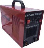 Сварочный аппарат Буран