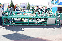 Станок для втирания масловоска RSP-5UV