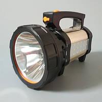 Мощный аккумуляторный светодиодный фонарь Taigexin TGX-998A