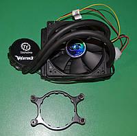 БУ Система водяного охлаждения Thermaltake Water 3.0 Performer Наложка без предоплаты!