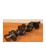 Вал коленчатый, коленвал двигатель NISSAN K15, NISSAN K21, NISSAN K25 12201-FU400, 12201-GW90A