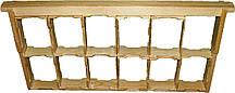 Комплект рамки для сотового меда 435Х230 по 12 шт.