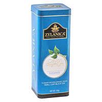 Чай черный  Zylanica Суприм OPA ж/б 100г