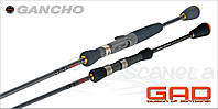 Удилище PONTOON 21 Gancho GAD 6' (183cm) 3.0-12.0gr, 4-10lb, Fast