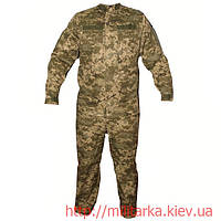Военная форма Украины ММ-14 (обр. 2015 г.)