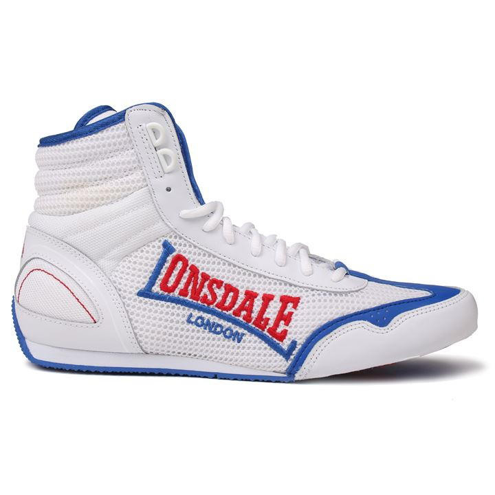 Боксерки Lonsdale Contender Boxing Boots Mens