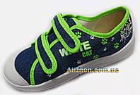 Спортивные текстильные кеды для девочки тм Валди 30, 31, 32, 33, 34, 35, 36 текстильная обувь,мокасины, кеды.