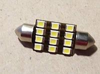 Светодиодные лампы 12 вольт