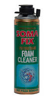 Очиститель пены 500мл SOMAFIX