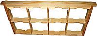 Комплект рамки для сотового меда 435Х230 по 8 шт.