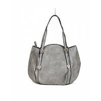 Сумка женская серая SAL600 grey