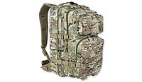 Рюкзак Mil-Tec Large Assault Pack Laser Cut 36 l Multitarn (13950) SP