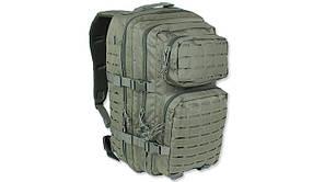 Рюкзак Mil-Tec Large Assault Pack Laser Cut 36 l Olive Drab (13948) SP